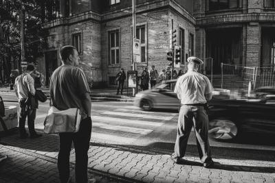 Foto: Rudolf Baranovič - fotoobrázky života okolo nás (2020)