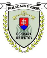 Obr. 2: Logo služby Ochrany objektov